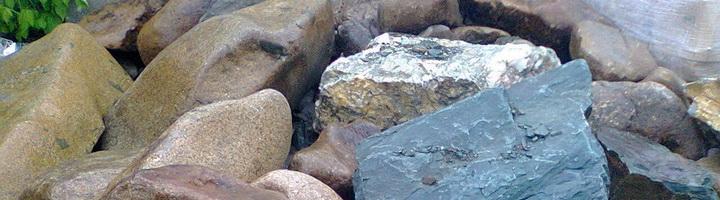 Разновидности камня Разновидности натурального и искусственного камней